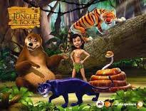 Orman Kitabı Oyunu oyunu