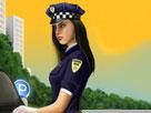 Otopark Polisi oyunu