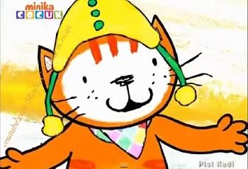 Pisi Kedi Oyunları oyunu
