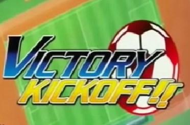 Victory Kickoff Dünya Kupası Frikik