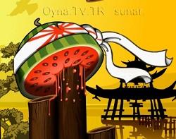 Katana Fruits Meyve Kesme