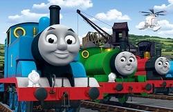 Thomas ve Arkadaşları Oyunu oyunu