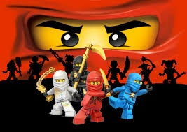 Ninjago Oyunu oyunu
