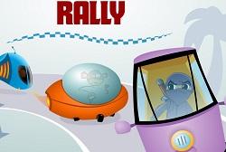 Sıradışı Rally