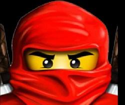Ninjago Gizli Anahtar oyunu