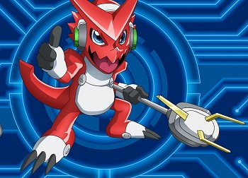 Digimon Fusion Oyunları