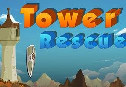 Rescue Bots Kule Savunma