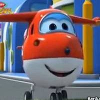 Harika Kanatlar Jet Görevde İzle oyunu