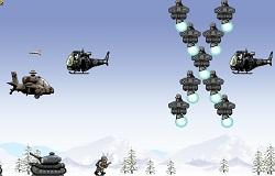Overkill Hava Saldırısı