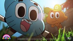 Gumball Cartoon Network