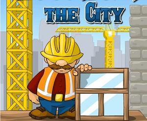 Şehir Kurma oyunu