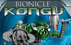 Biyonik Robot Kongu