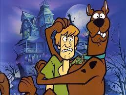 Scooby doo Oyunları