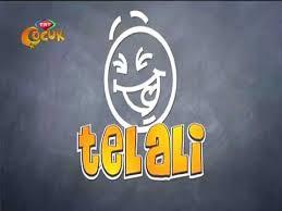 Tel Ali ile Yarışma
