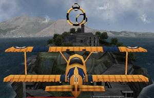 Akrobasi Uçağı 3D