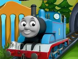 Thomas Taşıma Treni