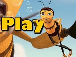 Çılgın Arı Bee