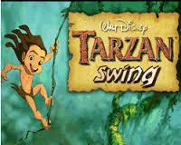Tarzan Disney oyunu