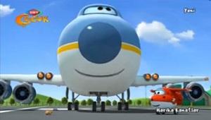 Harika Kanatlar Uçak Park Etme