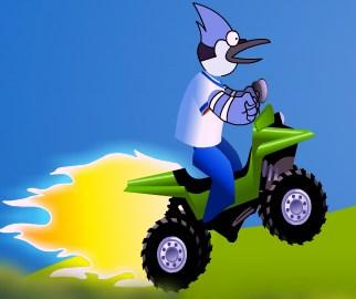 Sürekli Dizi Motor Show oyunu