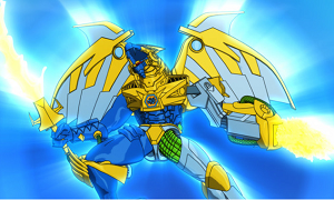 Beyblade Cyborg Minika Go oyunu