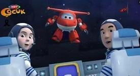Harika Kanatlar İzle Uzaya Gidiyoruz oyunu