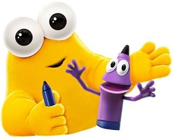 Doodle Boo Oyunu