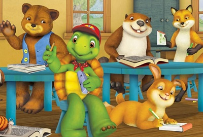 Franklin ve Arkadaşları