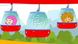 TRT Çocuk Oyunları