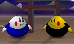 İki Yumurta Daha