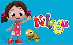 Niloya Boya oyunu
