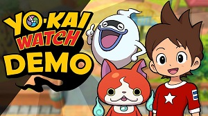Yo Kai Watch İzle