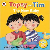 Topsy ve Tim Oyunu oyunu