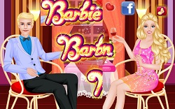 Barbie ve Ken