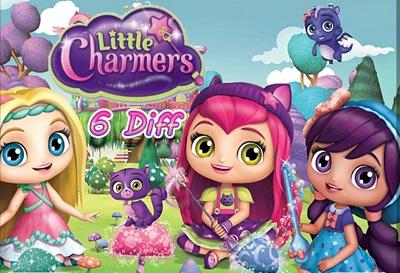 Küçük Charmers Oyunları