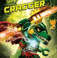 Lego Chima Cragger Oyunu