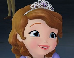 Prenses Sofia Oyunları oyunu
