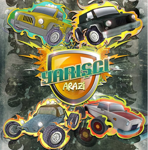 Yarışçı Arazi 3D oyunu