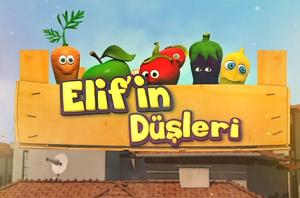 Elifin Düşleri İzle oyunu
