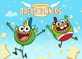 Breadwinners Oyunu