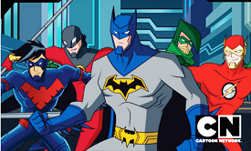Batman Unlimited Macerası
