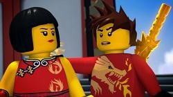 Lego Ninjago Sezon 6 oyunu