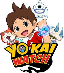 Yo Kai Watch oyunu