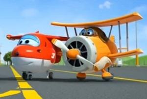 Harika Kanatlar Jet