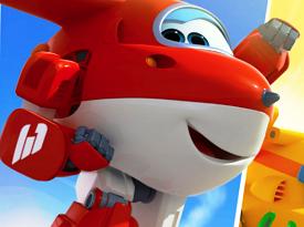 Harika Kanatlar 3D oyunu