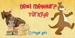Rüzgar Gülü Nesi Meşhur Türkiye