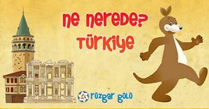 Rüzgar Gülü Oyna Ne Nerede Türkiye oyunu