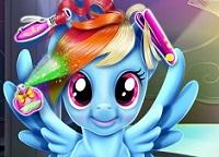 My Litte Pony Rainbow Dash