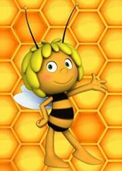 Arı Maya Bal Topla oyunu