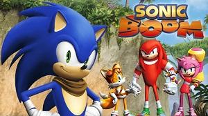 Sonic Boom oyunu